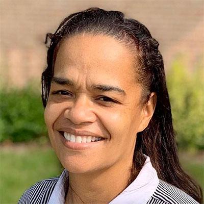Shari Tucker, Director for Equity Shorewood School District.