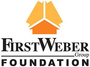 First Weber Foundation, Presenting Sponsor for Swing Meet Showcase 2021.